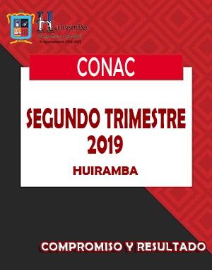 2DO TRIMESTRE 2019