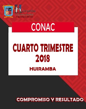 4TO TRIMESTRE 2018