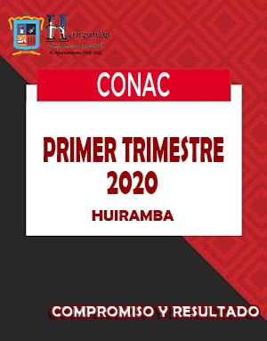 1ER TRIMESTRE 2020